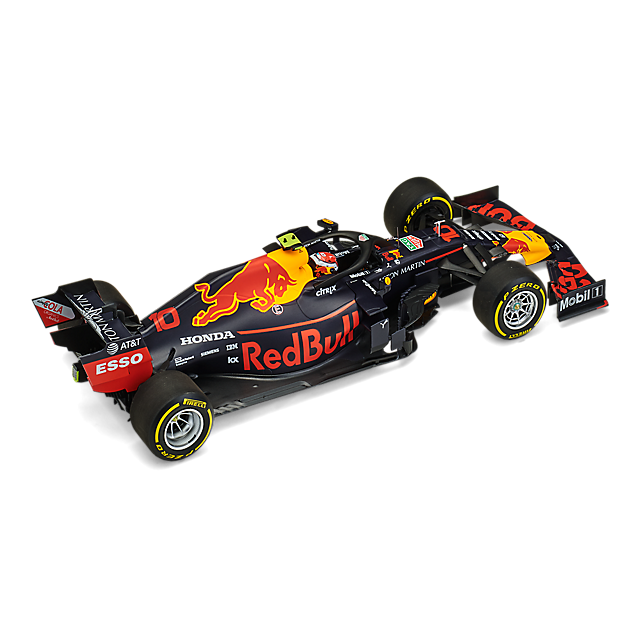 Minichamps Pierre Gasly RB15 AUS GP 1:18  (RBR19195): Red Bull Racing minichamps-pierre-gasly-rb15-aus-gp-1-18 (image/jpeg)