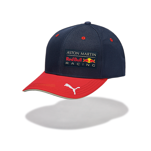 Official Teamline Snapback Cap
