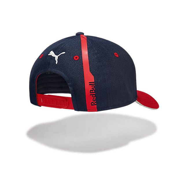 Official Teamline Cap (RBR20017): Red Bull Racing official-teamline-cap (image/jpeg)