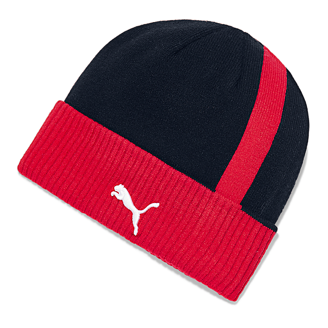Official Teamline Beanie (RBR20018): Red Bull Racing official-teamline-beanie (image/jpeg)