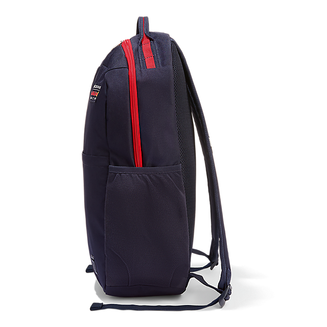 Official Teamline Backpack (RBR20027): Red Bull Racing official-teamline-backpack (image/jpeg)