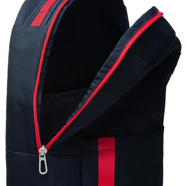 Official Teamline Rucksack (RBR20027): Red Bull Racing official-teamline-rucksack (image/jpeg)