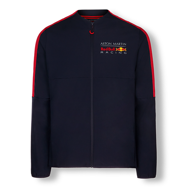 Redline Softshell Jacket (RBR20032): Red Bull Racing redline-softshell-jacket (image/jpeg)