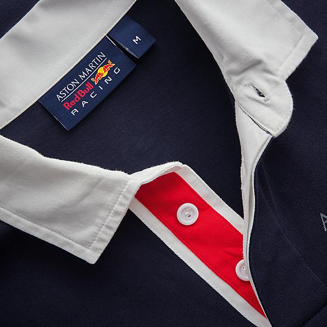 Redline Langarm Polo Shirt (RBR20041): Red Bull Racing redline-langarm-polo-shirt (image/jpeg)