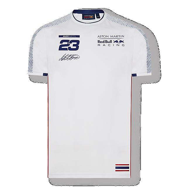 Red Bull Racing Shop Alex Albon Performance T Shirt Nur Hier Im Redbullshop Com