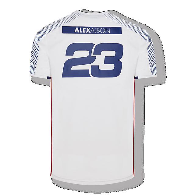 Alex Albon Performance T-Shirt (RBR20047): Red Bull Racing alex-albon-performance-t-shirt (image/jpeg)