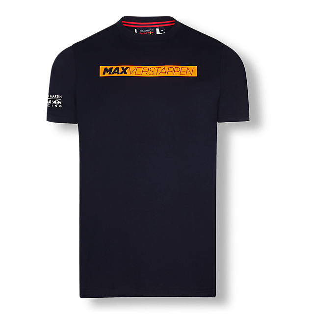 1st Driver Graphic T-Shirt (RBR20053): Red Bull Racing 1st-driver-graphic-t-shirt (image/jpeg)