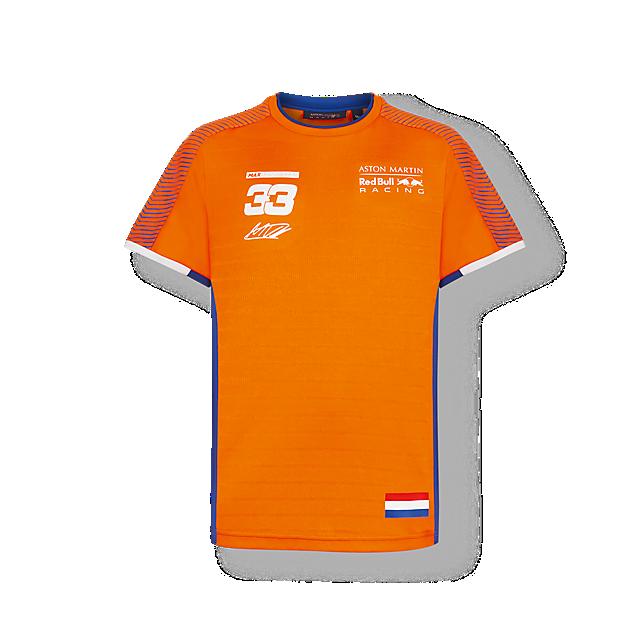 Max Verstappen Performance T-Shirt (RBR20078): Red Bull Racing max-verstappen-performance-t-shirt (image/jpeg)
