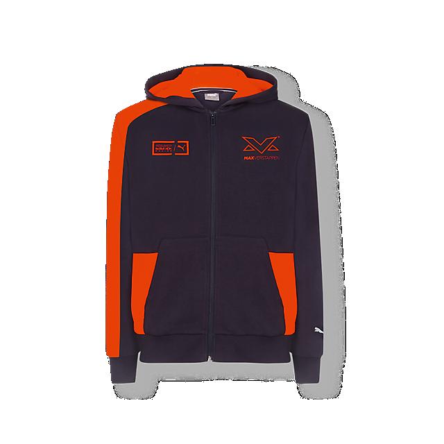 Max Verstappen Driver Zip Hoodie (RBR20093): Red Bull Racing max-verstappen-driver-zip-hoodie (image/jpeg)