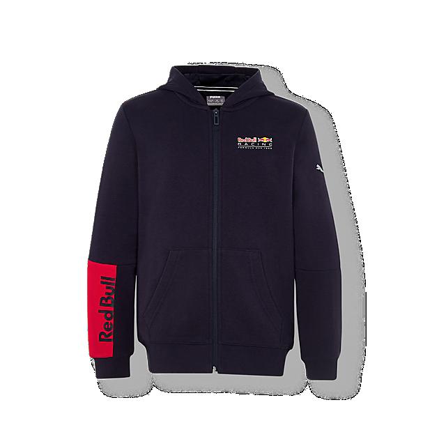 Aero Hoodie (RBR20106): Red Bull Racing aero-hoodie (image/jpeg)