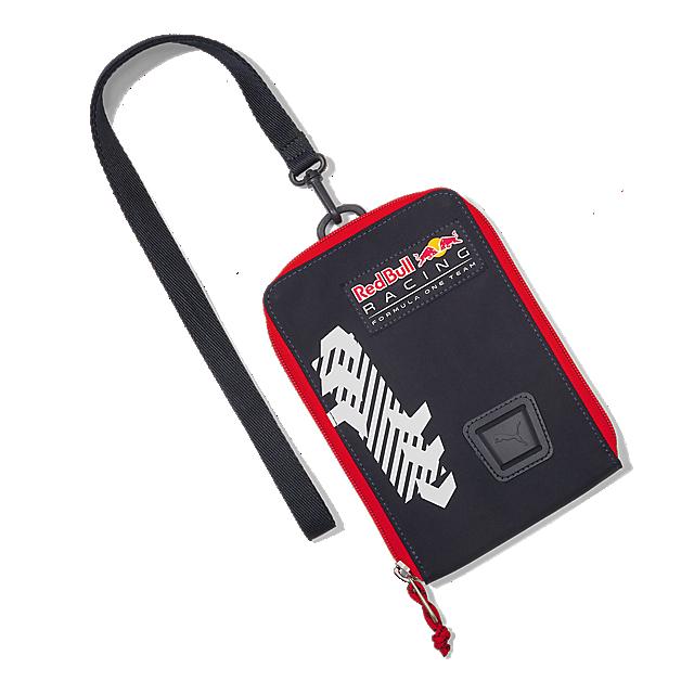 Aero Wallet (RBR20113): Red Bull Racing aero-wallet (image/jpeg)