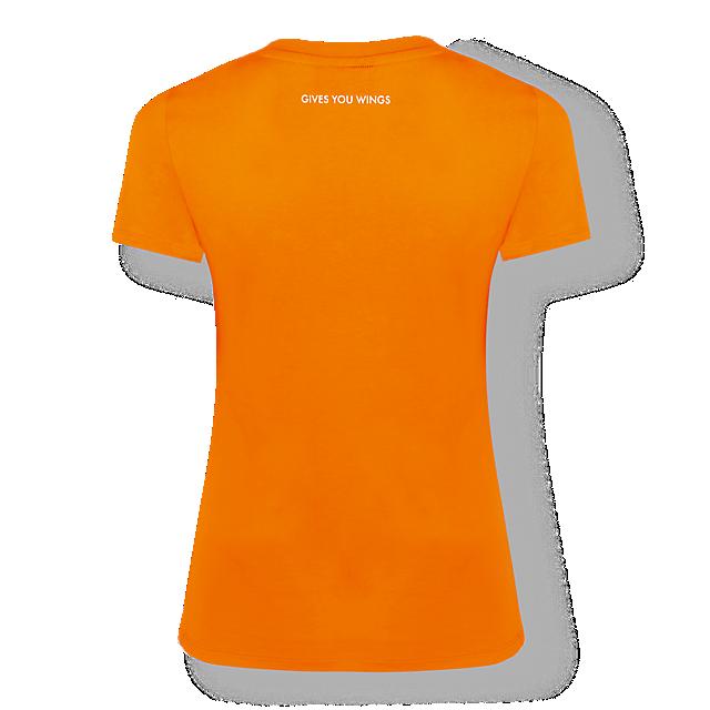 Orange T-Shirt  (RBR20121): Red Bull Racing orange-t-shirt (image/jpeg)