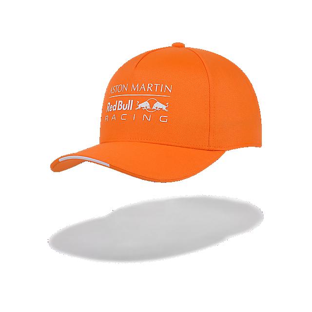 Orange Cap (RBR20123): Red Bull Racing orange-cap (image/jpeg)