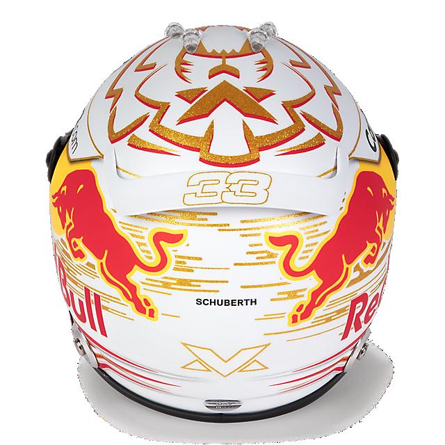 Minimax Max Verstappen 2020 1:2 Mini Helmet (RBR20128): Red Bull Racing minimax-max-verstappen-2020-1-2-mini-helmet (image/jpeg)