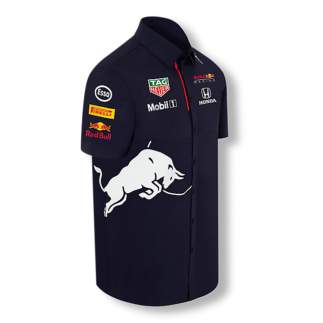 Official Teamline Shirt (RBR21007): Red Bull Racing official-teamline-shirt (image/jpeg)