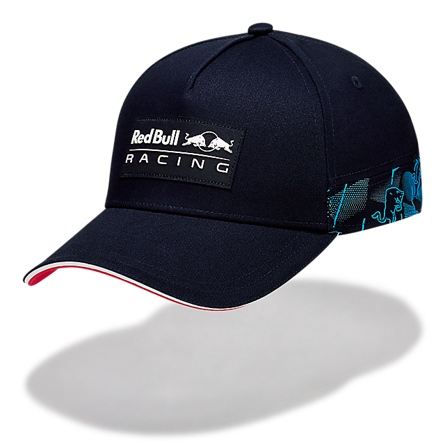 Shakedown Snapback Cap (RBR21034): Red Bull Racing shakedown-snapback-cap (image/jpeg)