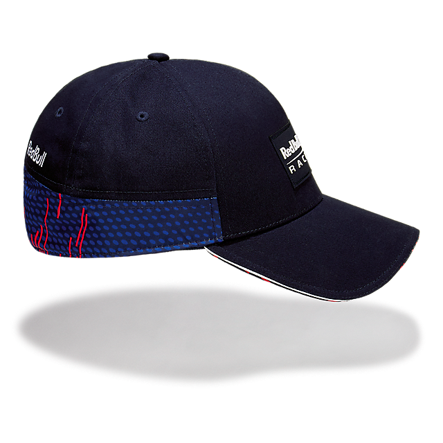 Official Teamline Snapback Cap (RBR21037): Red Bull Racing official-teamline-snapback-cap (image/jpeg)