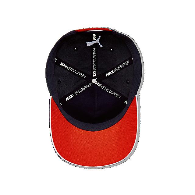 Max Verstappen Driver Cap (RBR21055): Red Bull Racing max-verstappen-driver-cap (image/jpeg)