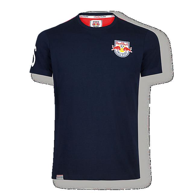 RBS Block T-Shirt (RBS15005): FC Red Bull Salzburg rbs-block-t-shirt (image/jpeg)