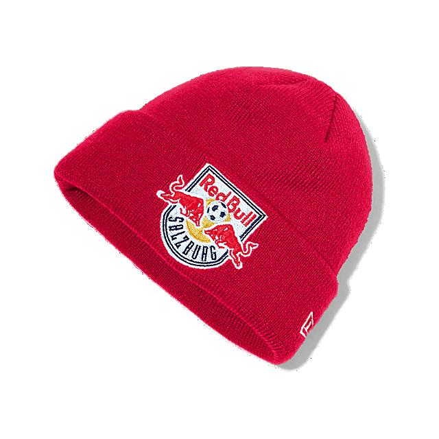 New Era Toddler Beanie (RBS16078)  FC Red Bull Salzburg new-era- b64761f903b2