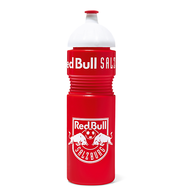 fc red bull salzburg shop rbs trinkflasche nur hier im. Black Bedroom Furniture Sets. Home Design Ideas