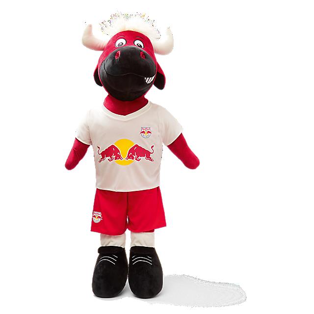RBS Bullidibumm Stofftier (RBS17107): FC Red Bull Salzburg rbs-bullidibumm-stofftier (image/jpeg)