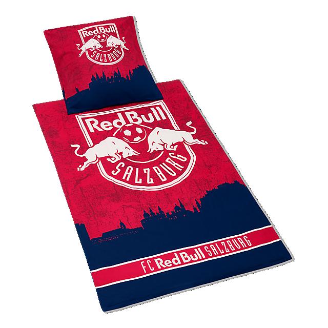 Fc Red Bull Salzburg Shop Rbs Cityscape Bettwäsche Nur Hier Im