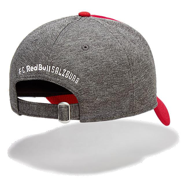 New Era 9Forty Block Cap (RBS19059): FC Red Bull Salzburg new-era-9forty-block-cap (image/jpeg)