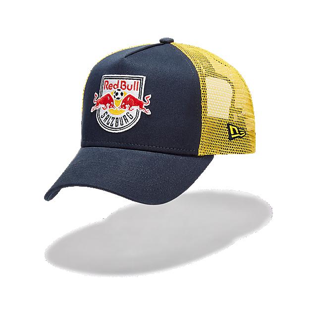 New Era 9Forty Journey Trucker Cap (RBS19062): FC Red Bull Salzburg new-era-9forty-journey-trucker-cap (image/jpeg)