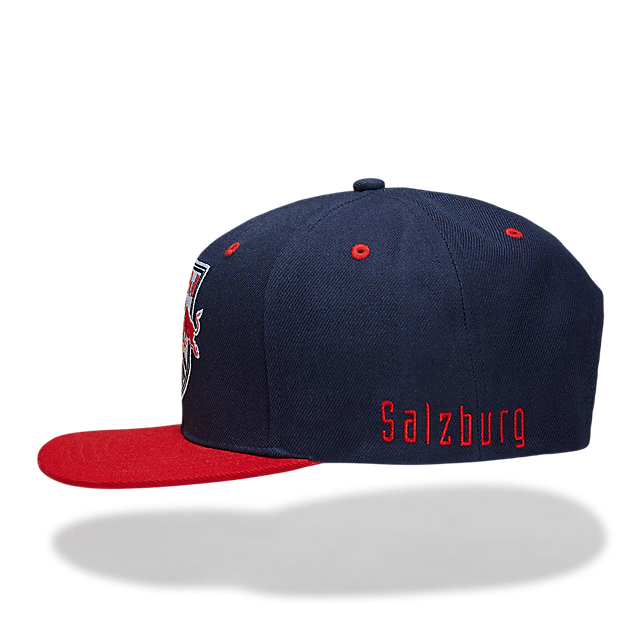 RBS Median Flat Cap (RBS19064): FC Red Bull Salzburg rbs-median-flat-cap (image/jpeg)