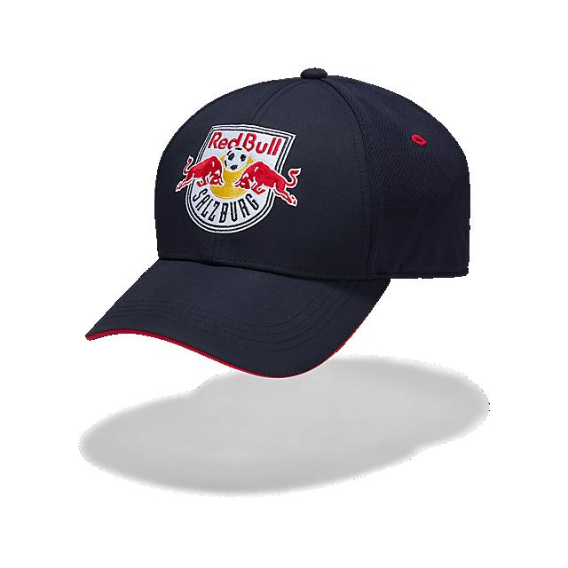 RBS Crest Cap (RBS19067): FC Red Bull Salzburg rbs-crest-cap (image/jpeg)