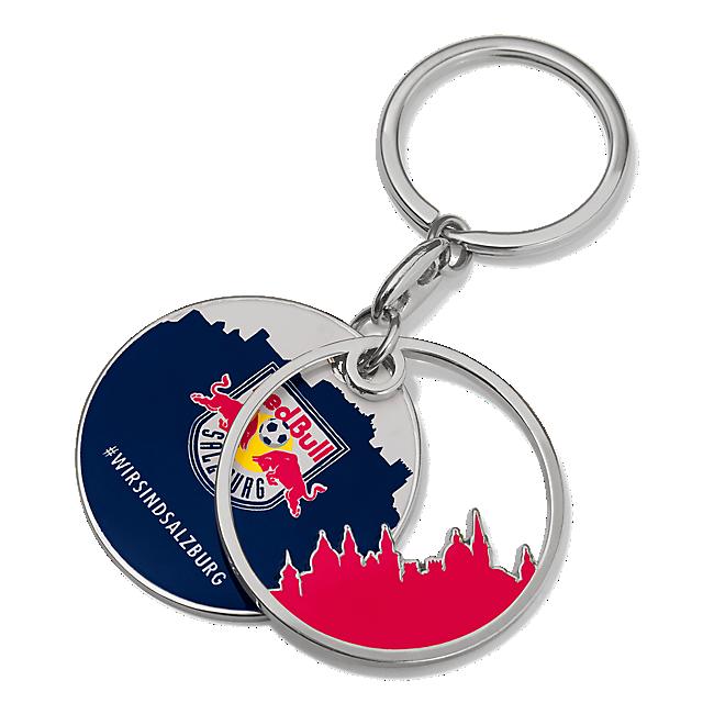 RBS Cityscape Keyring (RBS19092): FC Red Bull Salzburg rbs-cityscape-keyring (image/jpeg)