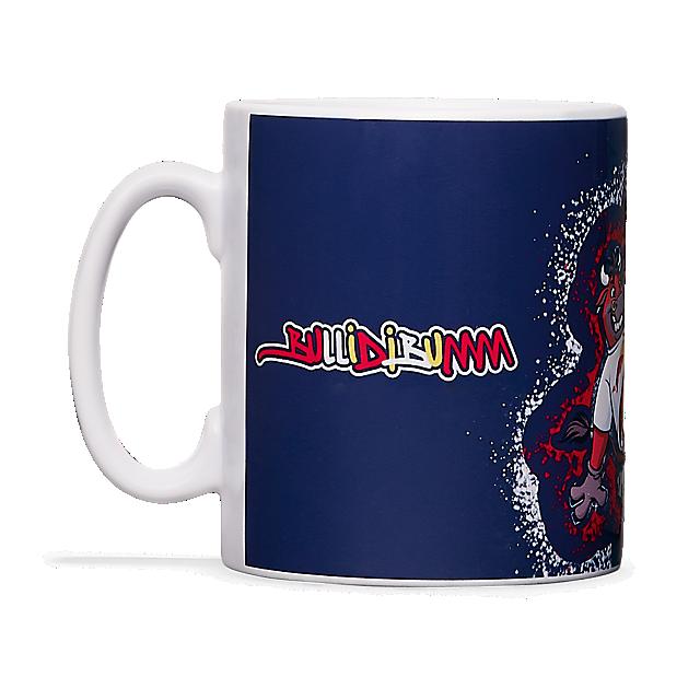 Bullidibumm Mug (RBS19095): FC Red Bull Salzburg bullidibumm-mug (image/jpeg)