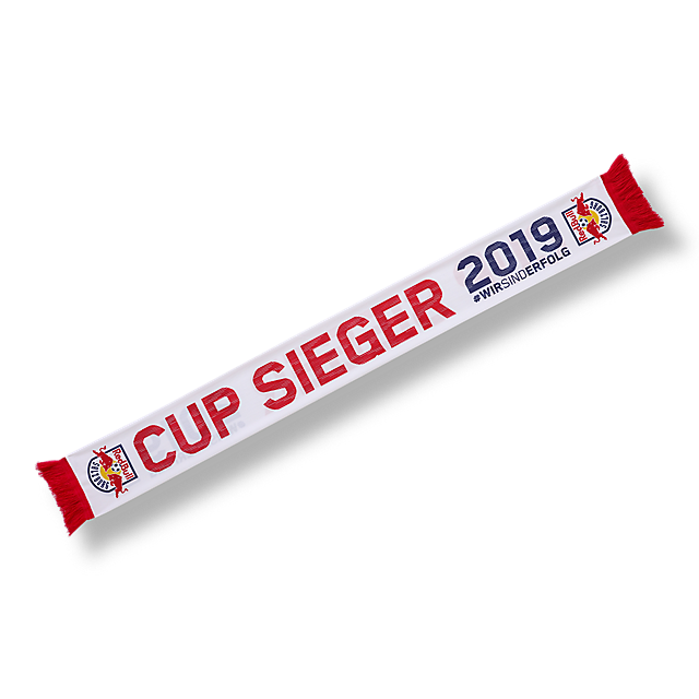 RBS Cup Winner Scarf (RBS19120): FC Red Bull Salzburg rbs-cup-winner-scarf (image/jpeg)