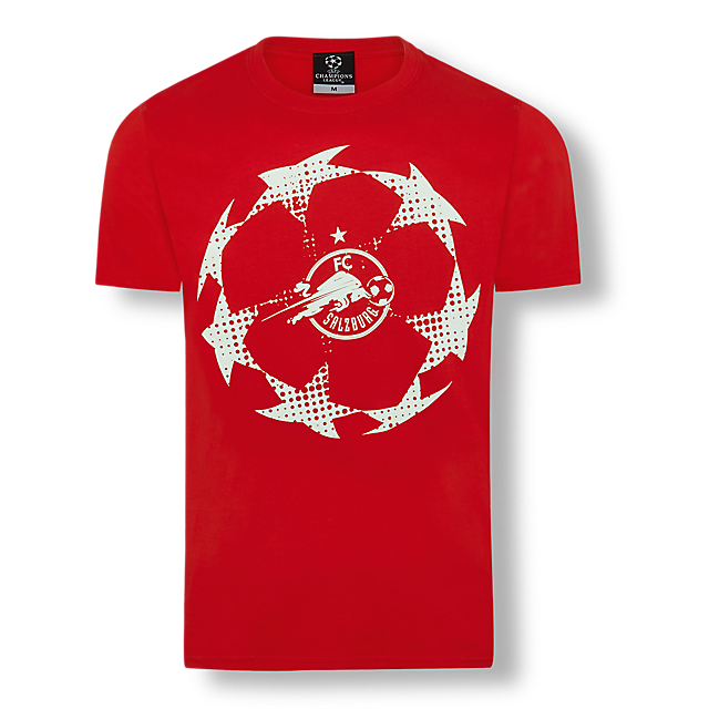 RBS Champions League Ultimate T-Shirt (RBS19154): FC Red Bull Salzburg rbs-champions-league-ultimate-t-shirt (image/jpeg)