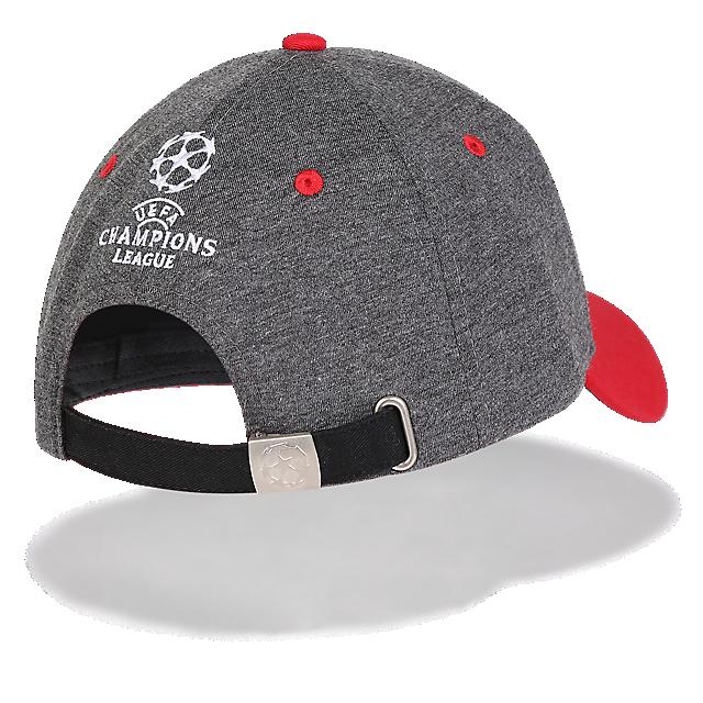 RBS Champions League Ultimate Cap (RBS19162): FC Red Bull Salzburg rbs-champions-league-ultimate-cap (image/jpeg)