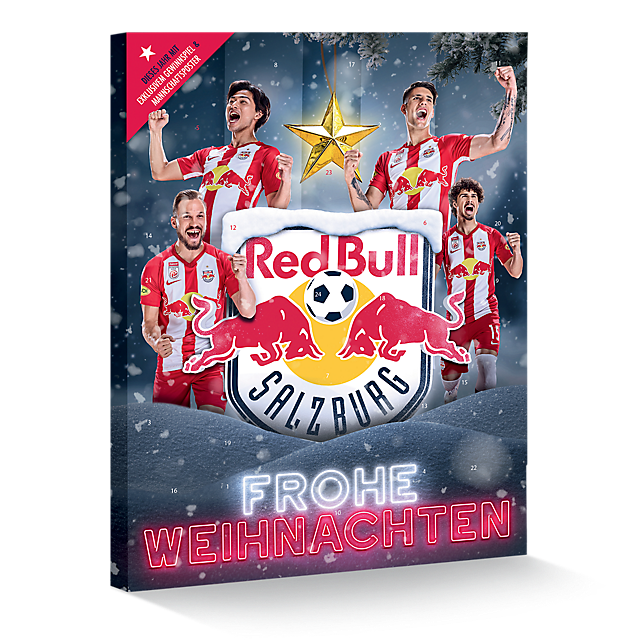 RBS Advent Calender (RBS19176): FC Red Bull Salzburg rbs-advent-calender (image/jpeg)