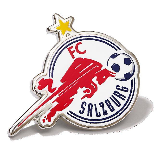 RBS Pin Crest Star (RBS19177): FC Red Bull Salzburg rbs-pin-crest-star (image/jpeg)
