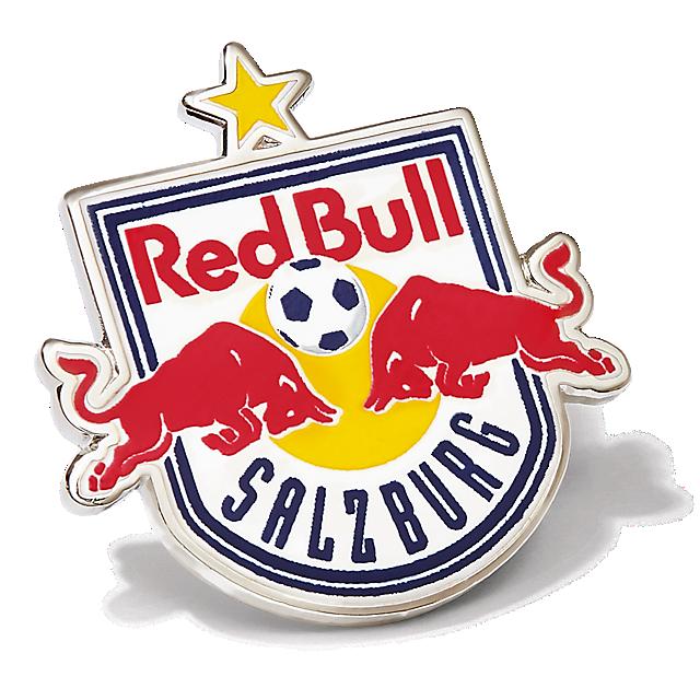 RBS Pin Crest Star (RBS19178): FC Red Bull Salzburg rbs-pin-crest-star (image/jpeg)