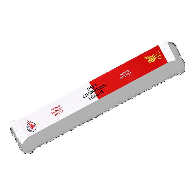 RBS Champions League Liverpool Schal (RBS19180): FC Red Bull Salzburg rbs-champions-league-liverpool-schal (image/jpeg)