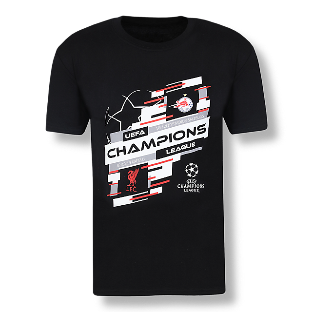 RBS Champions League Liverpool T-Shirt (RBS19185): FC Red Bull Salzburg rbs-champions-league-liverpool-t-shirt (image/jpeg)