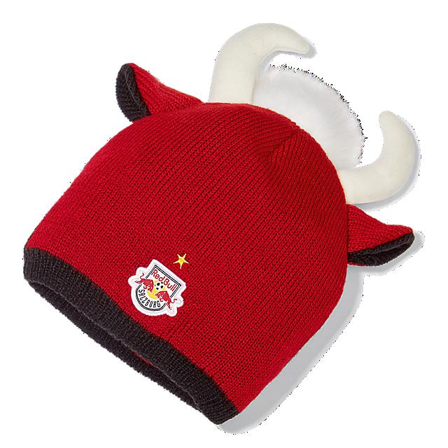RBS Bullidibumm Fan Beanie (RBS19187): FC Red Bull Salzburg rbs-bullidibumm-fan-beanie (image/jpeg)