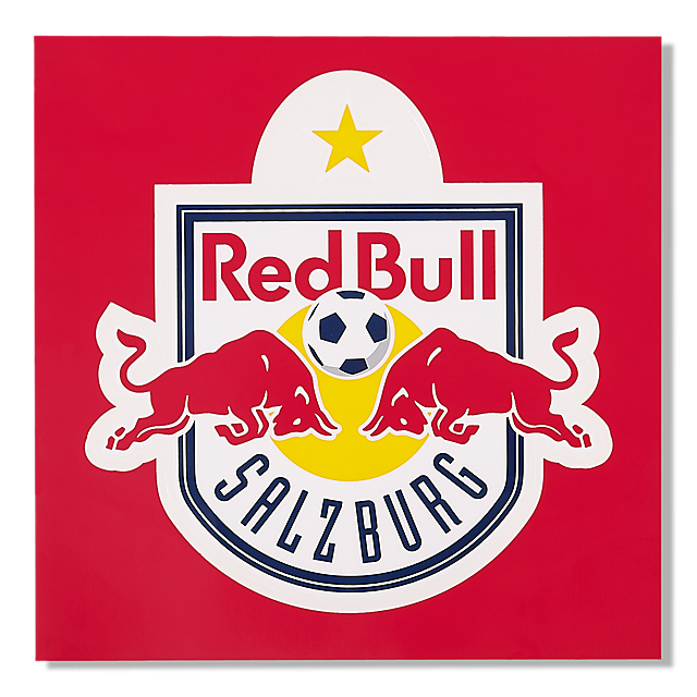 RBS Logo Sticker Star (RBS19189): FC Red Bull Salzburg rbs-logo-sticker-star (image/jpeg)