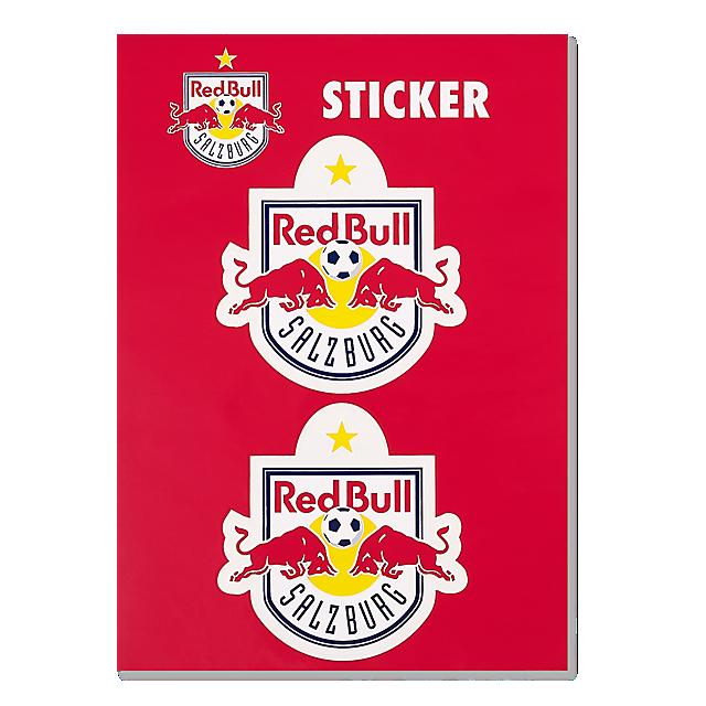 RBS Logo Sticker Stern Set (RBS19196): FC Red Bull Salzburg rbs-logo-sticker-stern-set (image/jpeg)
