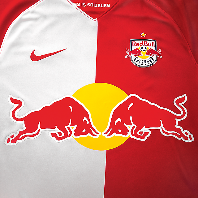 Fc Red Bull Salzburg Shop Rbs Home Jersey 20 21 Only Here At Redbullshop Com