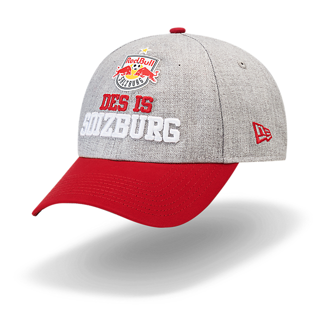 RBS New Era 9Forty SOIZBURG Cap (RBS20061): FC Red Bull Salzburg rbs-new-era-9forty-soizburg-cap (image/jpeg)