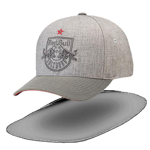 RBS Greylight Cap (RBS20065): FC Red Bull Salzburg rbs-greylight-cap (image/jpeg)
