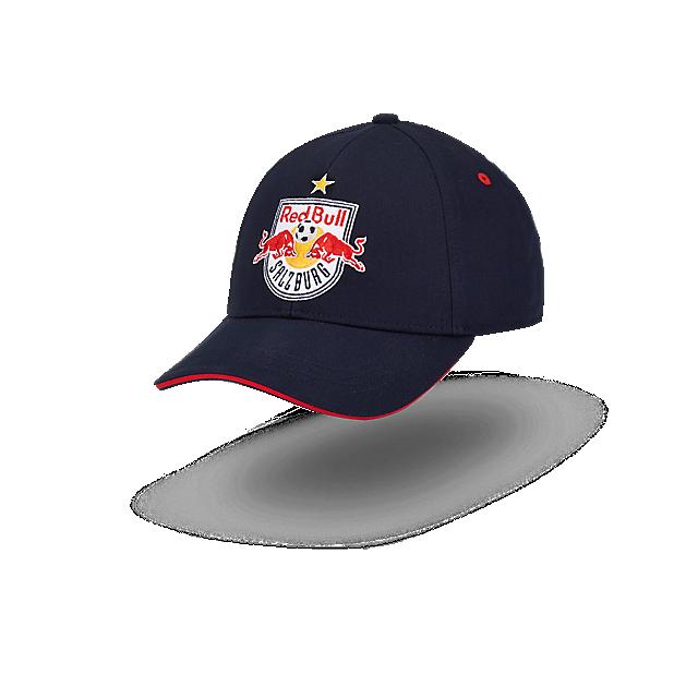 RBS Crest Star Cap (RBS20069): FC Red Bull Salzburg rbs-crest-star-cap (image/jpeg)