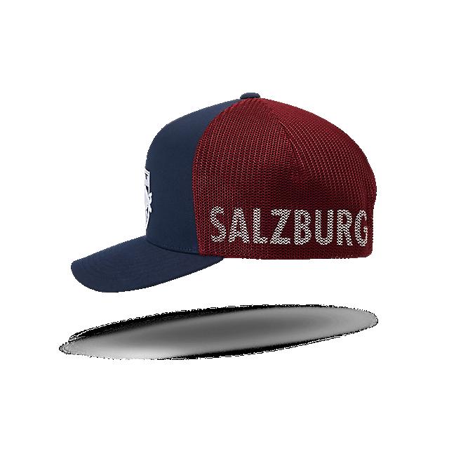 RBS Truckstar Cap (RBS20071): FC Red Bull Salzburg rbs-truckstar-cap (image/jpeg)
