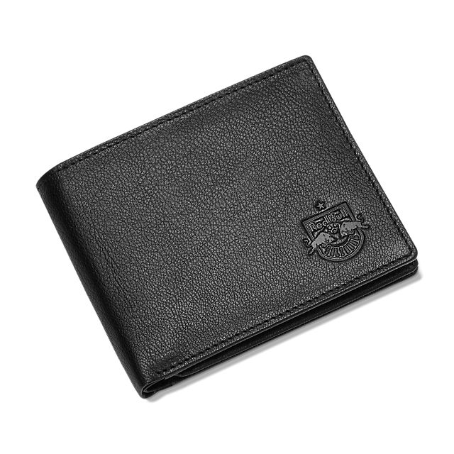 RBS Crest Star Leather Wallet (RBS20079): FC Red Bull Salzburg rbs-crest-star-leather-wallet (image/jpeg)